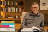 Cuốn sách chép tay mà Bill Gates bỏ ra hơn 1.000 tỉ đồng để mua viết gì?