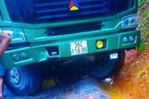 """3 thanh niên chết thảm vì tông trực diện vào xe """"hổ vồ"""""""