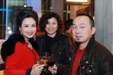 2 sao Việt làm bạn với chồng cũ sau ly hôn