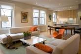 7 tiêu chí trang trí phòng khách lạ mắt cực chuẩn