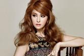 10 mẫu tóc cổ điển tuyệt đẹp của sao Hàn