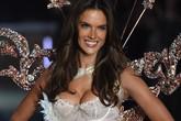 Dàn chân dài Victoria's Secret nóng bỏng sải bước trong show nội y được mong đợi nhất năm