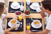 Việc nên làm trước và sau khi ngủ để có thể giảm cân