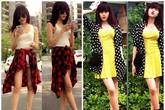 Gu thời trang cực chất của 'bạn gái tin đồn' Sơn Tùng M-TP