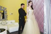 Ngọc Trinh chi hàng trăm triệu đến cửa hàng của Lý Nhã Kỳ mua váy