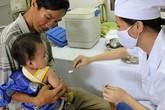 20 triệu trẻ đã được tiêm chủngvaccine Sởi – Rubella