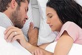 Vợ chồng không giận nhau được qua đêm