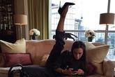Những lần tự 'dìm hàng' hài hước của Victoria Beckham