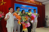 Hành trình đến vinh quang của cậu học trò đoạt  HCV Vật Lý Châu Á – Thái Bình Dương,