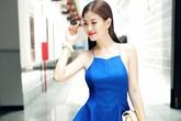 Á hậu Diễm Trang đẹp mặn mà, gợi cảm trước ngày lên xe hoa