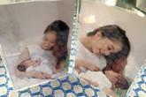 Những hình ảnh đáng yêu của con trai Khánh Thi