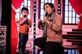 Con trai 2 tuổi song ca cùng NSƯT Kim Tử Long