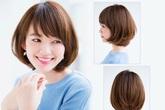 15 kiểu tóc duyên dáng giúp các nàng thay đổi diện mạo đón năm mới
