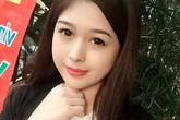 Chân dung cô gái xinh đẹp được bạn trai tặng 999 đóa hồng nhân ngày 20/10