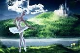 """Xem tuyệt tác ballet """"Hồ thiên nga"""" với công nghệ 3D lần đầu tiên diễn ở Việt Nam"""