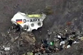 Tin ban đầu về những nạn nhân xấu số vụ máy bay rơi