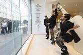 Màn nhảy múa trên giày cao gót cực đỉnh của 3 chàng đẹp trai