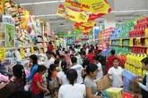 Đưa hàng Việt tới người tiêu dùng trong Tháng khuyến mại Hà Nội 2015.