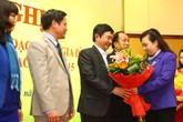 Bộ trưởng Nguyễn Thị Kim Tiến: Khẩn trương hoàn thiện bộ máy, nhân lực làm dân số