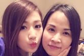 Xúc động với tâm sự của mẹ Tú Anh dành cho con gái