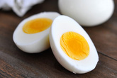 10 điều kiêng kỵ với món trứng biết để mà tránh