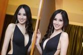 Vòng 1 to bất thường của 3 Hoa hậu Việt sau đăng quang