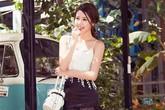 6 nàng Hoa hậu - Á hậu chăm khoe street style nhất Vbiz