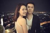Khoảnh khắc ngọt ngào của Lê Hiếu và bạn gái 9X