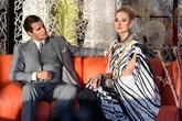 """Chiêm ngưỡng sắc vóc tuyệt đẹp của mỹ nhân cao 1m90 trong """"The Man from U.N.C.L.E."""""""