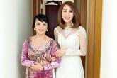 Ngân Khánh diện váy cưới gần 200 triệu đồng trong hôn lễ