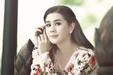 """Lâm Chi Khanh """"mơ"""" lọt Top 10 Hoa hậu ở tuổi 35"""