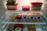 9 mẹo sắp xếp giúp tủ lạnh rộng thênh thang