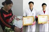 Hai thầy thuốc tình nguyện hiến máu cứu sản phụ qua cơn nguy kịch