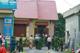 Nam thanh niên giết 2 người vì bị phát hiện trộm cắp
