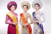 Tuyển thí sinh thi Hoa khôi Đồng bằng sông Cửu Long