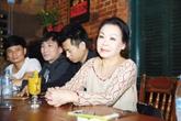 Khánh Ly trải lòng về ước nguyện cuối đời của chồng