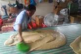 Kẹo dừa Bến Tre trứ danh được làm ra thế nào?