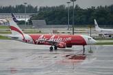 Máy bay QZ8501: Cơ trưởng không nhận được báo cáo thời tiết trước khi cất cánh