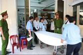 Tăng cường đảm bảo an ninh tại các bệnh viện