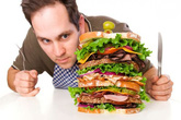 Đau dạ dày vì ăn uống thiếu khoa học