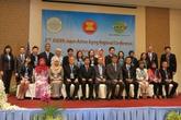Hội nghị lần thứ 2 ASEAN-Nhật Bản về già hóa dân số và chăm sóc sức khỏe người cao tuổi
