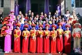 Xúc động đám cưới của các cặp vợ chồng công nhân nghèo ở Đà Nẵng