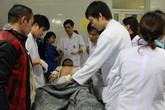 Bộ LĐ,TB&XH điều tra nguyên nhân vụ sập giáo thảm khốc ở Hà Tĩnh