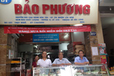 Tâm sự của cụ ông 82 tuổi khai sinh thương hiệu bánh trung thu Bảo Phương