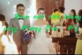 Rò rỉ clip tuyệt đẹp về đám cưới đầy vàng và siêu xe ở Hà Tĩnh
