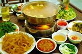 Những loại rau dễ gây độc khi dùng ăn lẩu