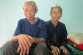 Cuộc đoàn tụ như phép nhiệm màu sau 4 thập kỷ của cặp vợ chồng già