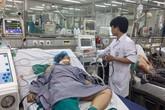 Cảm động bác sĩ cứu giúp bệnh nhân nhờ... Facebook