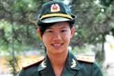 Hình ảnh đời thường của Ánh Viên - kình ngư nữ phá 5 kỷ lục SEA Games!