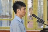 """Ánh mắt """"khó hiểu"""" của Lý Nguyễn Chung khi giáp mặt người tố ông Chấn là hung thủ"""